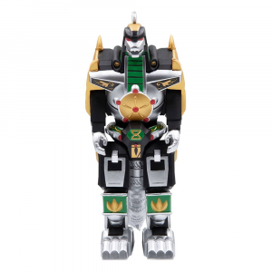 *PREORDER* Power Rangers ReAction: DRAGONZORD (Mighty Morphin) by Super7