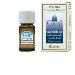 CAMOMILLA BLU PURO - olio essenziale 5 ml