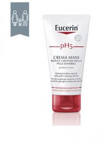 EUCERIN PH5 CREMA MANI 30ML