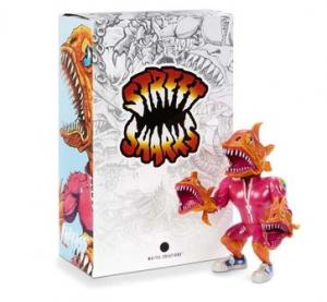 Street Shark: KARKASS by Mattel Creations