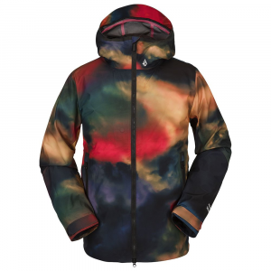 Giacca Snowboard Volcom OWL 3 In 1 Goretex Jacket Multi