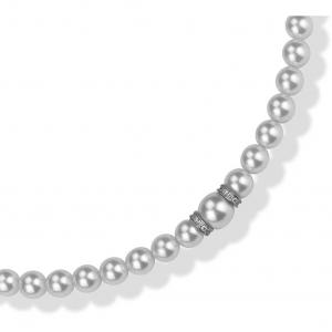 collana donna gioielli Boccadamo Perle