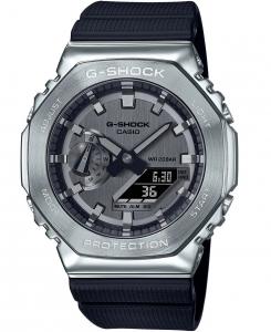 G-Shock Casio Skeleton trasparente