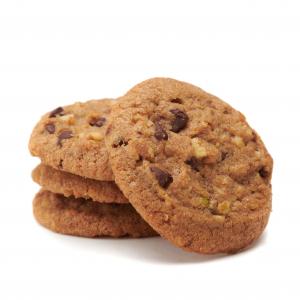 Cookies alla Vaniglia