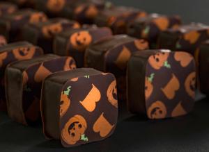 Cioccolatini di Halloween 6pz