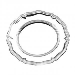 Sottobottiglia, argento massiccio, stile 700