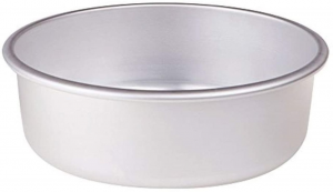 Tortiera conica in alluminio