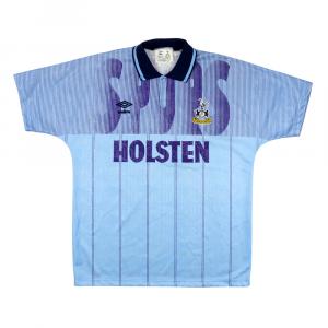 1991-94 Tottenham Terza Maglia L (Top)