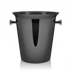 Suaglass 5 litri colore nero