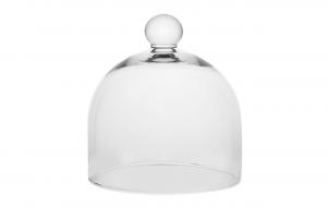 Campana cloche in vetro