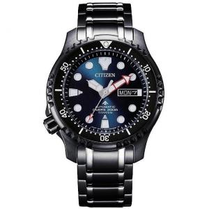 Citizen Promaster Diver Automatico Super Titanio ITALY LIMITED EDITION  N° 0626/1000