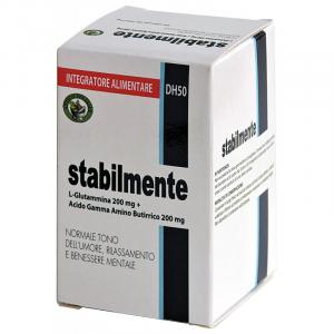 STABILMENTE 60 CAPSULE
