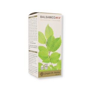 BALSAMICOMIX LIQU ANALCOLICO - 200ML