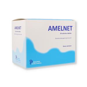 AMELNET 30 SALVIETTE