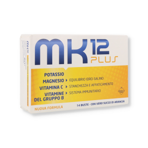 MK12 PLUS 14 BUSTE