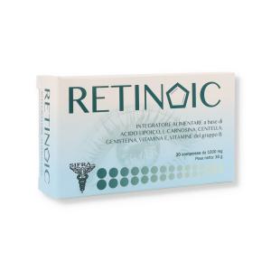 RETINOIC 30 CPR