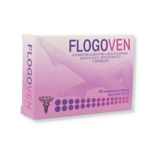 FLOGOVEN 30 CPR