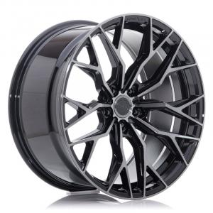 Cerchi in lega  CONCAVER  CVR1  22''  Width 11,5   PCD Custom  ET Custom  CB 74,1    Double Tinted Black