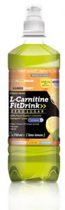 L-CARNITINE FIT DRINK LIME LEMON