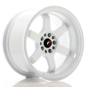 Cerchi in lega  JAPAN RACING  JR12  18''  Width 10   5x114,3/120  ET 0    White
