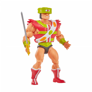 Masters of the Universe ORIGINS Fan's Choice: TRI-KLOPS by Mattel