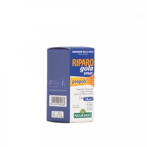Riparo gola spray