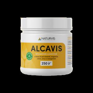ALCAVIS POLVERE