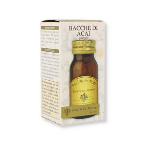 BACCHE ACAI - 100 CPR