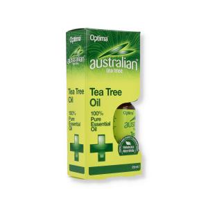 AUSTRALIAN TEA TREE OIL - 25 ML