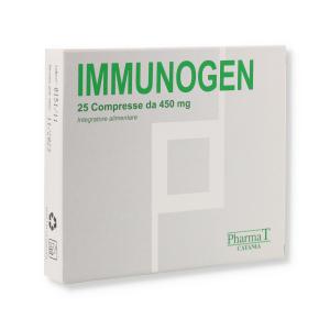 IMMUNOGEN - 25CPR