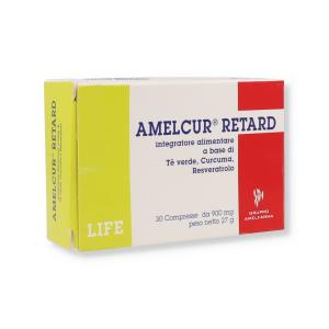 AMELCUR RETARD - 30CPR