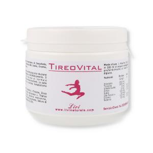 TIREOVITAL - 240G