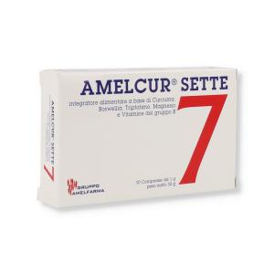 AMELCUR SETTE - 30CPR