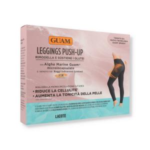 GUAM LEGGINGS PUSH-UP L-XL