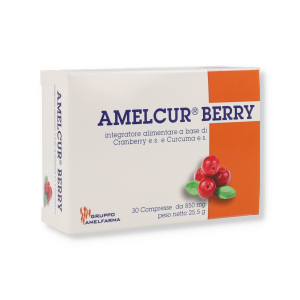 AMELCUR BERRY 30 CPR