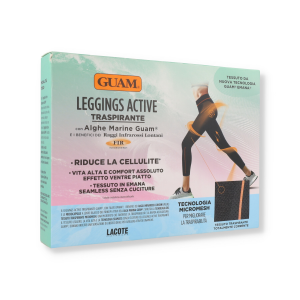 GUAM LEGGINGS ACTIVE L/XL