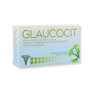 GLAUCOCIT 30 CPR