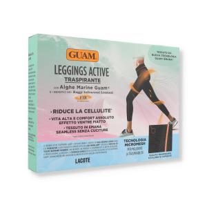 GUAM LEGGINGS ACTIVE XS/S
