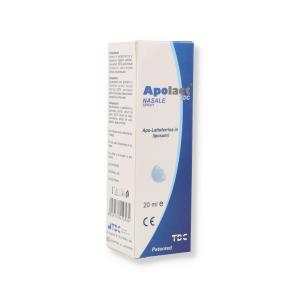 APOLACT SPRAY NASALE 20 ML