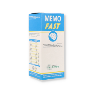 MEMOFAST 10 STICK PACK