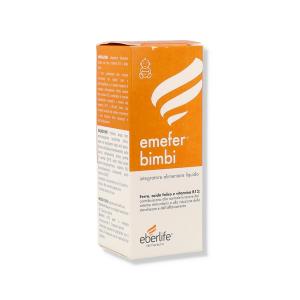EMEFER BIMBI GTT 30ML