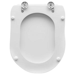 SEDILE WC PER G,S,I, VASO ANTEA                                        Bianco