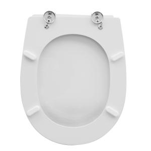 SEDILE WC PER INCEA VASO LUNA                                          Bianco