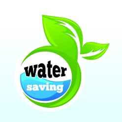 SOFFIONE WATER SAVING ORANGE                                           Diam. 20