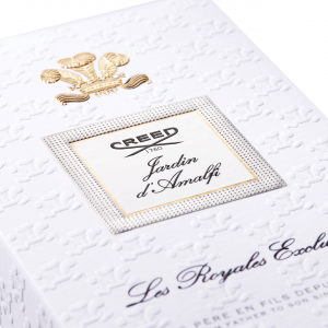 Jardin d'Amalfi - Les Royales Exclusives Millesime
