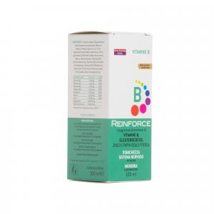 Reinforce vitamine b