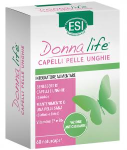 ESI DONNA LIFE CAPELLI/ PELLE/ UNGHIE