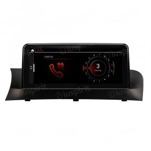 ANDROID 10 navigatore per BMW X3 F25 BMW X4 F26 2014-2016 Sistema NBT 10.25 pollici CarPlay Android Auto WI-FI GPS 4G LTE Bluetooth 4GB RAM 64GB ROM