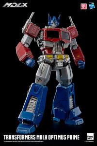 *PREORDER* Transformers MDLX: OPTIMUS PRIME by ThreeZero