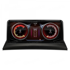 ANDROID 10 navigatore per BMW X3 E83 2004-2009 Senza il monitor della fabbrica 10.25 pollici CarPlay Android Auto WI-FI GPS 4G LTE Bluetooth 4GB RAM 64GB ROM